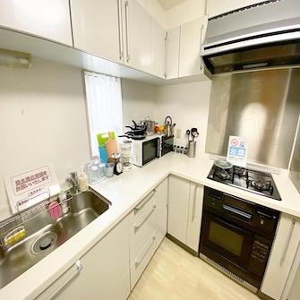 キッチン調理器具備品