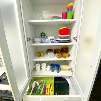 食器カトラリー備品
