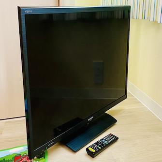 テレビ32型
