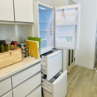冷蔵庫冷蔵庫